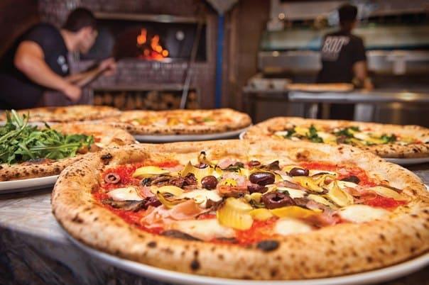 Как продвигать пиццерию